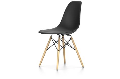 Vitra Sedia A Dondolo Eames Plastic Armchair Rar : Eames plastic chairs dsw vitra di stefano arredamenti andria