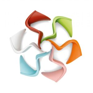 Panton Chair Jounior