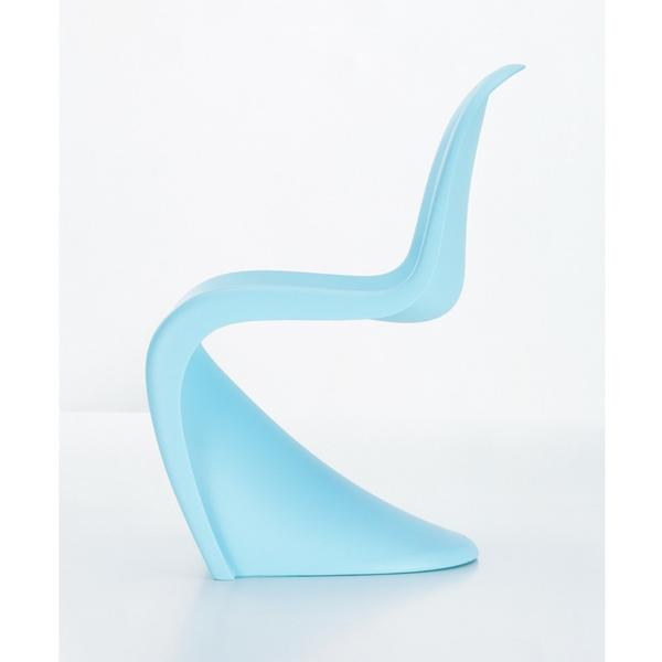 Panton Chair Jounior light blue